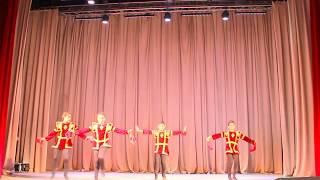 Шалахо в городе Дедовск при исполнении группы Арарат