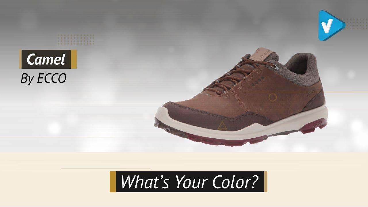 f7e487b00936c1 ECCO Men's Biom Hybrid 3 Gore-Tex Golf Shoe | Golf Shoes 2019 ...