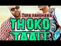 THOKO TaaLi (official video)  Zora randhawa Dr Zeus latest Punjabi song 2019