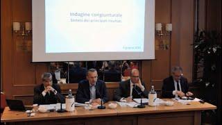 150^ Indagine Congiunturale sull'Industria Metalmeccanica - 4 Giugno 2019