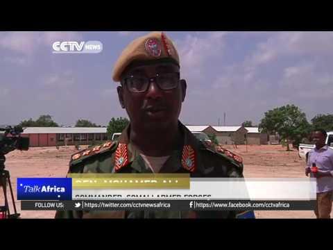 Talk Africa: Africa's anti-terrorism efforts