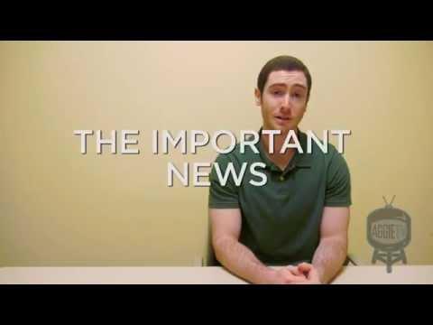 The Important News: Student Boycott