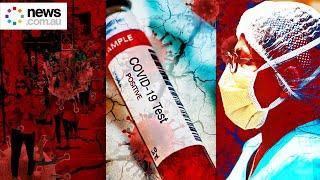 Lambda: The fast-spreading Covid strain puzzling scientists