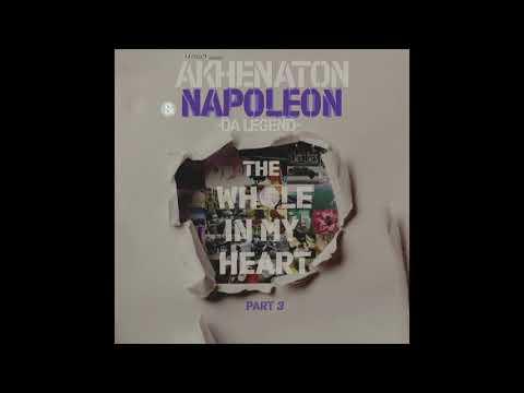 Youtube: Napoleon Da Legend Feat DJ Daz – Eternal Winner – Prod. By Akhenaton (Official Audio)