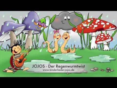 jojos---der-regenwurmtwist---musik-und-lieder-für-kinder