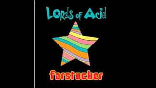 Lords of Acid - Glad I