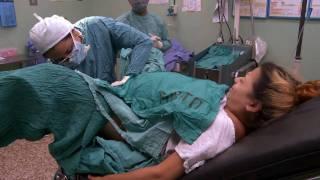 Repeat youtube video Objetivo del Milenio 5: Reducir Mortalidad Materna