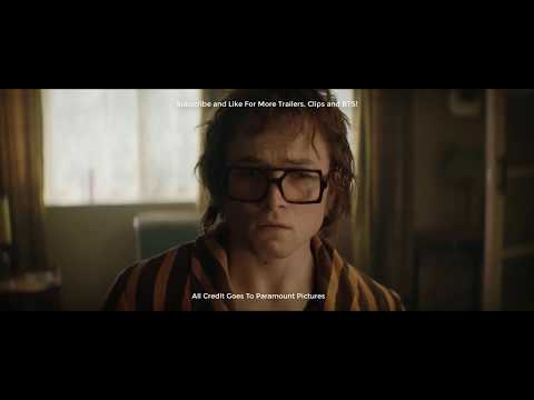 Rocketman (2019) - Your Song Scene [HD]