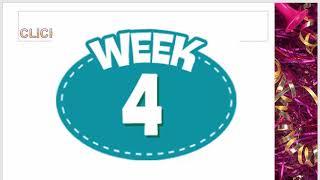 Health Science 4 Weeks left