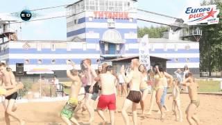 Пляжная вечеринка с Вятской ГСХА(партнер пляжной вечеринки Вятская ГСХА., 2013-08-26T11:54:43.000Z)