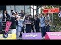 Hot News! Aksi Govinda, Anji, Cakra Khan dan Tiffany di Dahsyatnya Cumi - Cumicam 18 Desember 2017