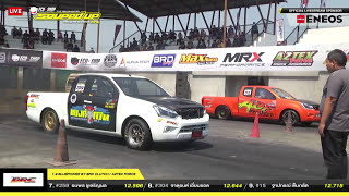 QUALIFY DAY3  | 1.9 BLUEPOWER BY BRC CLUTCH / AZTEX FORCE | 19-FEB-17 (2016)
