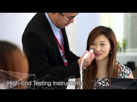 OEM/ODM Global Cosmetics