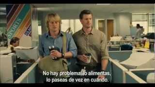 Marley y yo (2008) -Trailer Subtitulado