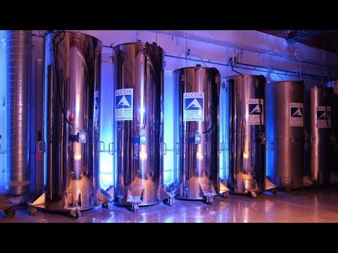 Dr. Ralph Merkle - Nanotechnology & Cryonics – Preserving Ourselves for the Future
