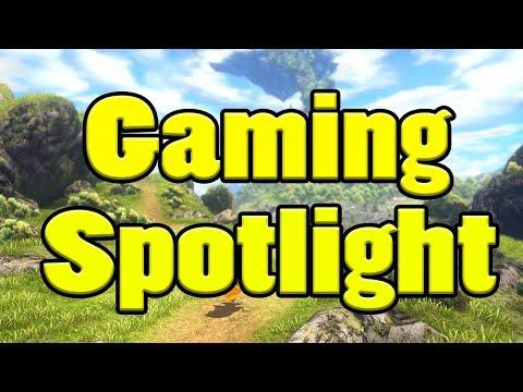 Gaming Spotlight: World Of Final Fantasy