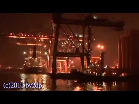 高雄港港區 觀光遊輪行程 Kaohsiung Harbor Boat Watching Tours
