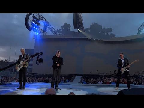 U2 - THE JOSHUA TREE TOUR '17 - DUBLIN CROKE PARK 22-07-2017 BEST OF THE SHOW