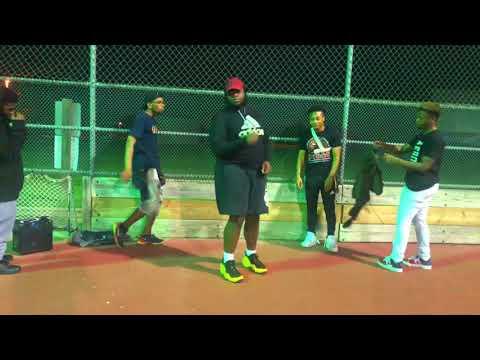Sheck Wes - Mo Bamba ( Dance Video )