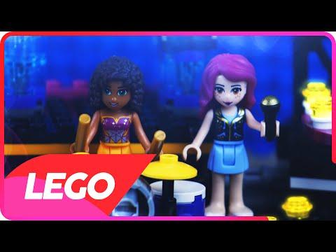♥ Livi - If Tomorrow (LEGO Friends Pop Star Concert)