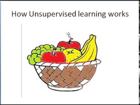 machine-learning-for-dummies-episode:3--unsupervised-learning