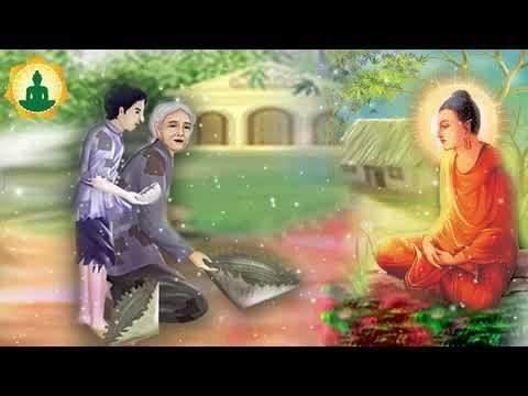 """Kể Truyện Đêm Khuya """"Cát Bụi Cuộc Đời""""  Rơi Nước Mắt Khi Nghe Sự Thật ... Audio Truyện Phật Giáo"""