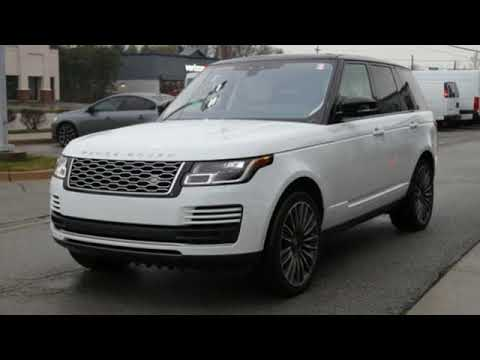 Land Rover Louisville >> 2018 Land Rover Range Rover Louisville Ky Elizabethtown Ky T18152a
