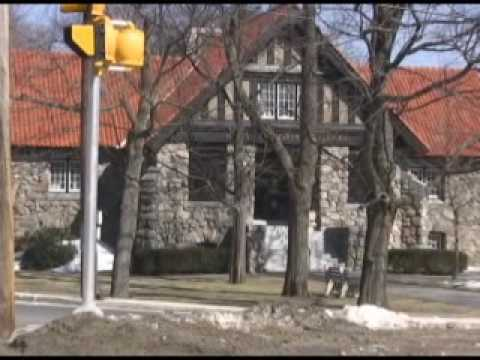Hills Memorial Library Documentary Part 1