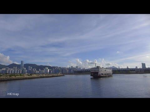 Victoria Harbour @ Kai Tak Cruise Terminal
