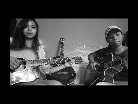 first love (cover) - Jess Alison/Aina Gloum