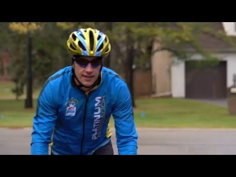Influential Canadian Cyclists: Steve Merker And The Ride To Conquer Cancer