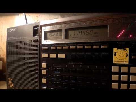 10 09 2016 WCB KNLS Radio Feda in Arabic to ME 1928 on 11945 Madagascar World Voice