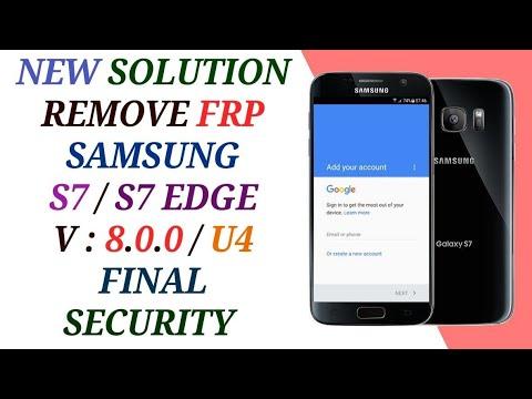 الحل النهائي لحذف جوجل أكونت من سامسونج REMOVE FRP SAMSUNG