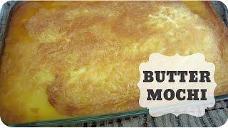 Butter Mochi & Luau | Daily Vlog #77