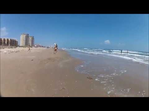 Beach Cycling South Padre Island