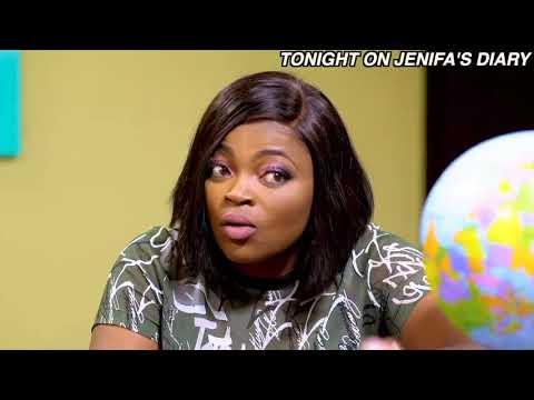 Download Jenifa's diary Season 10 Ep 9 - Watch Full video on SceneOneTV App/www.sceneone.tv