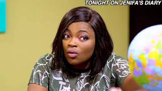 Jenifa's diary Season 10 Ep 9 - Watch Full video on SceneOneTV App/www.sceneone.tv