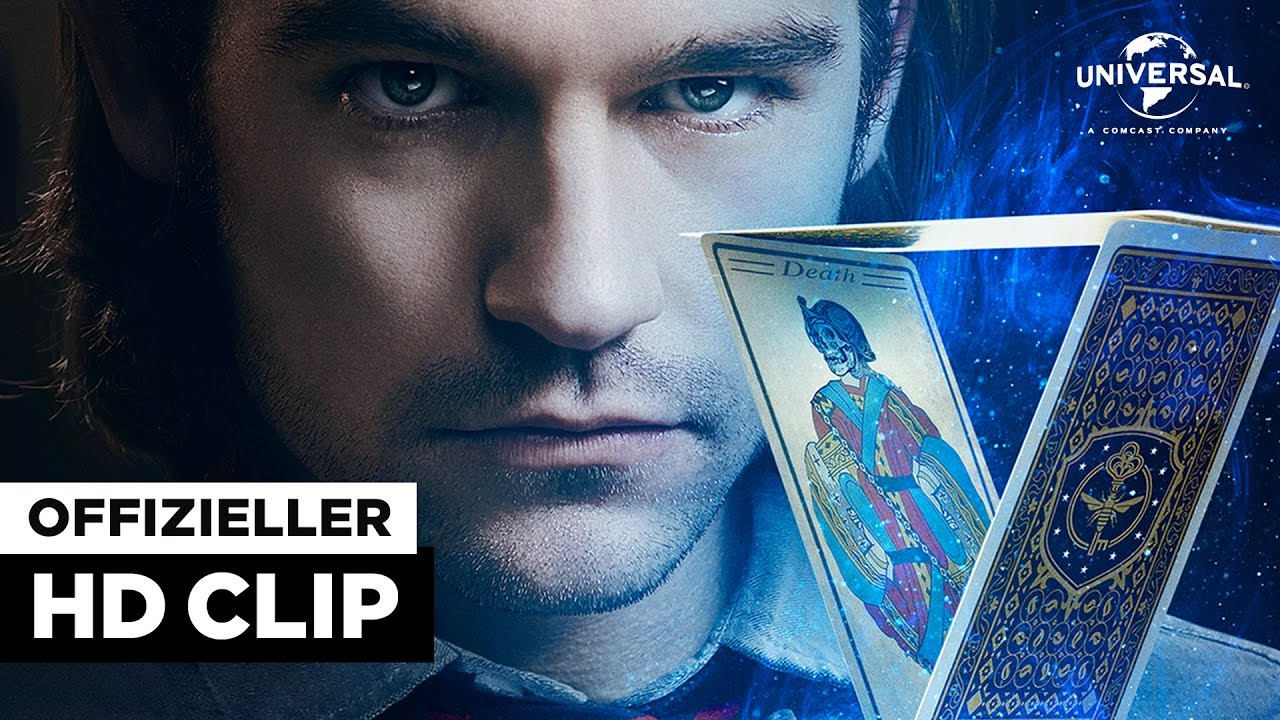 The Magicians Staffel 3 Deutsch