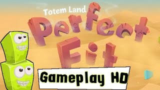 Perfect Fit - Totemland Gameplay (PC HD) [1080p60FPS]
