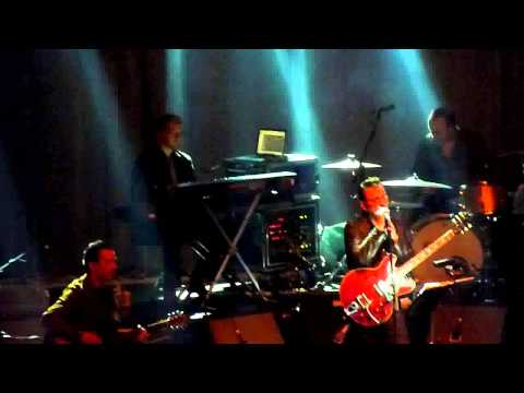 Richard Hawley - Remorse Code -- Live At AB Brussel 12-10-2012