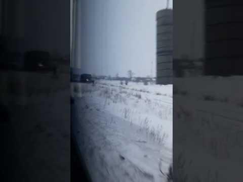 28.12.2016г.сход грузового поезда