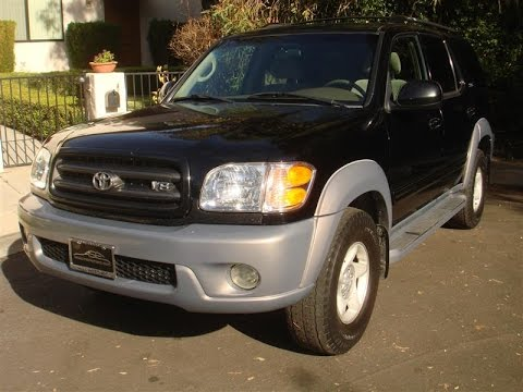 The Toyota Tundra Sequoia Best And Lowest