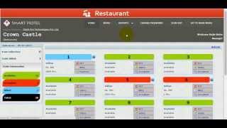Hotel Management Software Ver. 1.1 (2015)