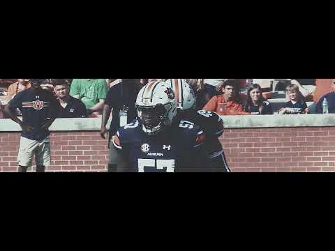 Auburn Football: 2017 Tunnel Video