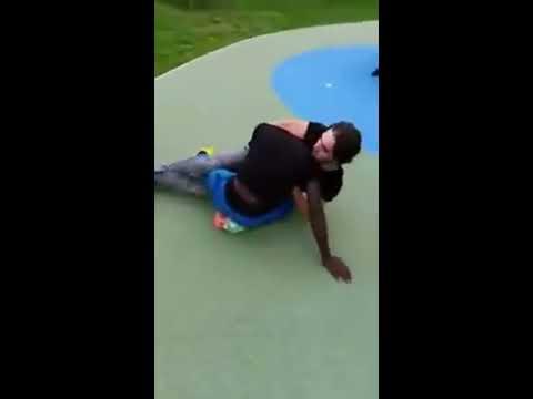 Чеченцы vs негры