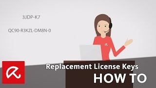 ✔ How to recover your Avira license key