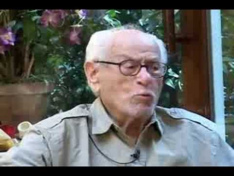 "Eli Wallach on ""PROFILES"": Sergio Leone"
