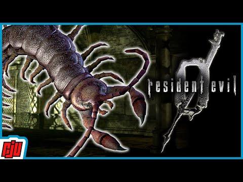 Resident Evil 0 Part 2 | Horror Game | PC Gameplay Walkthrough
