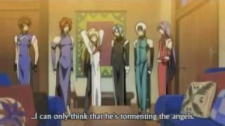 Saint Beast episode 1 part 3 of 3 (Kouin Jojishi Tenshitan)