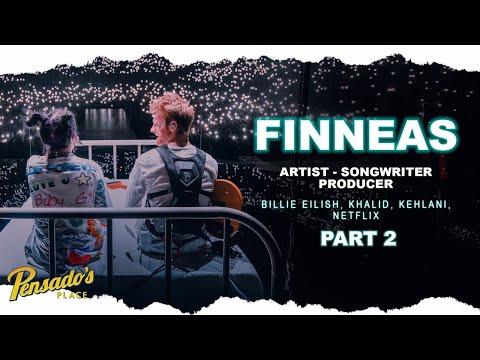 Artist / Songwriter / Producer, FINNEAS (Part 2) – Pensado's Place #427